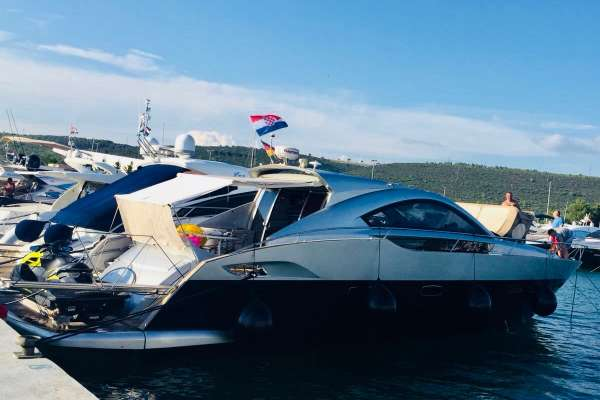 Prinz Yacht 54 Coupe